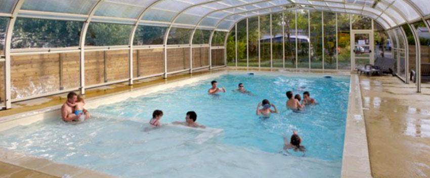 camping cancale piscine piscine chauff e piscine
